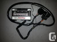 Power Commander 3USB 421-411 for sale. Came off a 2006