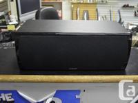Power Aficionado Centre Channel Speaker (CC-10).