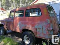 Make Dodge Year 1966 Trans Manual Complete, lots of