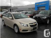 2011: Chevrolet : Cruze    Click here to visit the