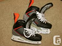 These incredible skates were simply used a few times.