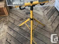 700 ft of prawn trap Rope 1 Min-Kota electric Trolling