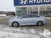 Make Hyundai Model Sonata Hybrid Year 2011 Colour Blue