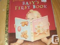 very nice Baby Board Book by Kite Hill Books * Busy