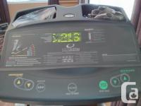 Description The Precor EFX 5.21si once was the best