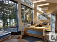 Premium Lake Front Office Space for Lease Building: Elk