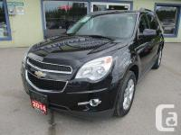 Additional Details Condition Used Model Equinox Year