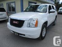 Additional Details Condition Used Model Yukon Year