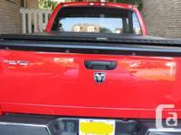Presque nouveau 350 h.p. Dodge Ram 1500 TRX4 2008 (Quad