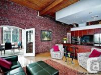 Condo Le Sud-Ouest Montreal for sale - Lachine Canal