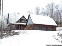 HOUSE FOR SALE SAINTE-ADELE - A wonderful family home