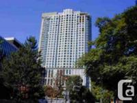 1BR/1BA Apartment - 8 Park Road, Toronto, ON M4W 3G8,
