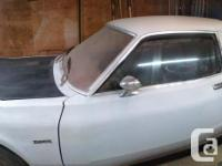 Make Plymouth Model Volare Year 1980 Trans Automatic I