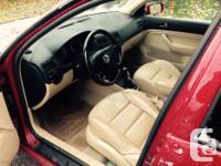 Make Volkswagen Model Jetta Sedan Colour Red kms