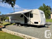2007 KZ Spree - Purchased new in 2009. Trailer is in