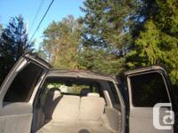 Make Chevrolet Model Tahoe Year 1999 Colour Black kms