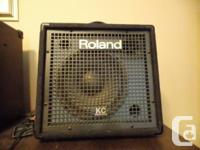 Hi there, I have a Roland TD-3 Electric Drum kit that I