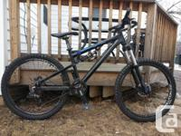 I'm moving and need this bike sold! Make me an offer!