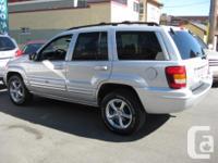 Make Jeep Model Grand Cherokee Colour Silver Trans