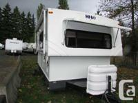 This trailer is ideal for mini vans as well as little