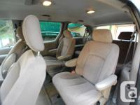 Make Dodge Model Grand Caravan Year 2002 Colour Silver