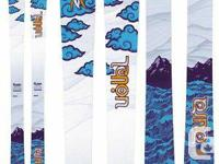 I have bought these skis at the beginning of the season