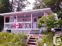 Have a little of haven at a practical cost, waterfront