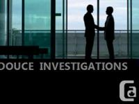 Need a Private Investigator to get the answers, call
