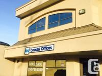 Brand New Small and Medium-sized Office Rentals at
