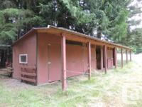 Fairburn Springs Farm has availability for 1, 2 or 3