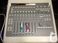 For Sale: - perfect condition Digidesign 003 surface