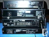 * VINTAGE Pro Audio in Perfect Working Condition ! -