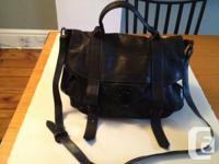 Available is a Huge PS1 bag by Proenza Schouler. The