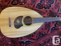 An extremely top quality Arabic oud, made by Nazih