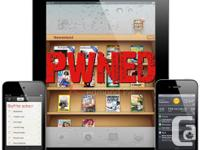 Fix, Jailbreak and Unlock any iDevice today just from