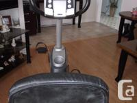 PROFORM 110R Recumbent Exercise Bike will give you an
