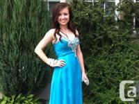 Wore this dress last year, going to another prom this