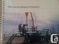 This manual is good for any person taking wellservice