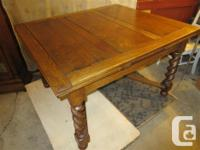 THIS TABLE As Well As CHAIRS COLLECTION Belongs To THE