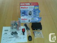 ProStart Remote Control Car Starter for sale for a