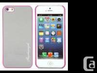 Protective Toughened Organic Glass Mirror Case for