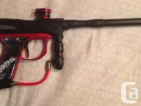 Brand new equipment, mint condition. 2012 Proto Reflex