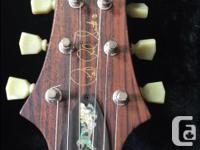 Year 2000 PRS McCarty in excellent condition with for sale  British Columbia