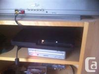 I have a PS3 that has been barely used. It has 320gb