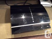 Selling my PS3 with controllers and original box (and