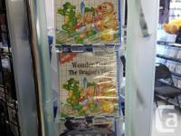 We have been stocking LRG games now for a few months.