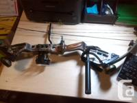 Very fast hunting or target bow   PSE nitro bow with