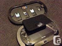 I'm marketing a Sony Playstation Profile System. The