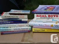 . BOOKS BOOKS PUBLICATIONS! $3 hardbound, $2 paperback-