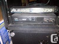Excellent condition. 20 Hours of use,  Great for PA, or